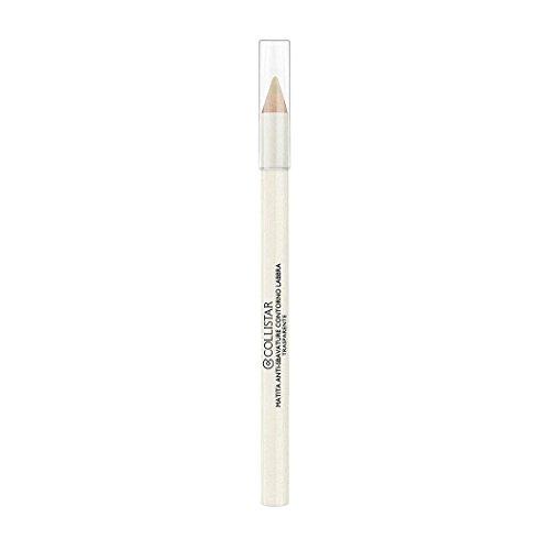Collistar Matita Anti-sbavature Contorno Labbra Trasparente, matita professionale da utilizzare prima del rossetto, a lunga durata, attenua le piccole rughe, 1 ml