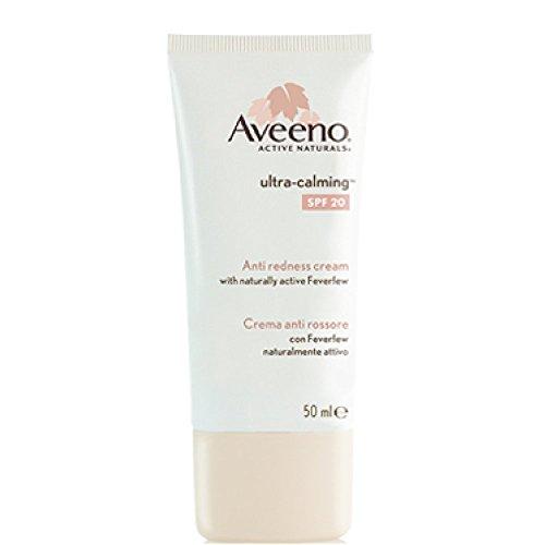 Aveeno Crema AntiRossore SPF20-50 ml