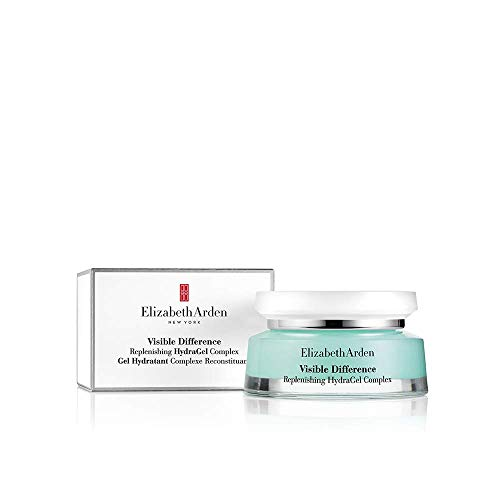 Elizabeth Arden Visible Difference Gel Replenishing Hydragel Complex Crema Viso Giorno - 75 ml