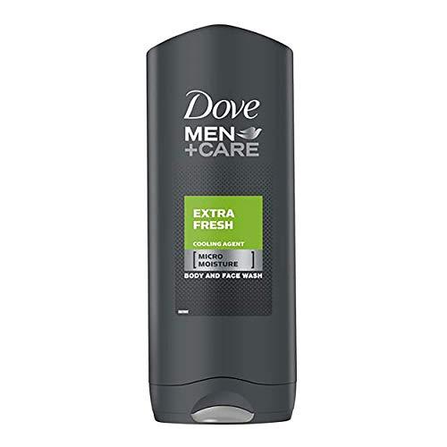 Dove Men Care Bagnoschiuma Extra Fresh- 400 Ml