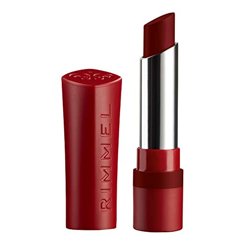 Rimmel–The Only 1opaco–rossetto–Call The Shots (Rosa)–3.4g