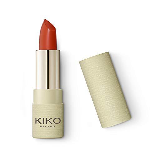 KIKO Milano Green Me Matte Lipstick 103 | Rossetto Mat Comfort Ottimo