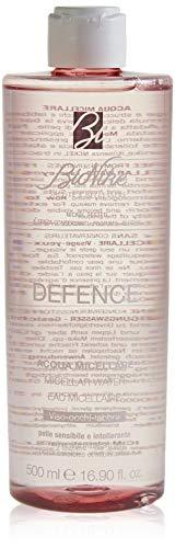 Bionike Defence Acqua Micellare Viso Occhi Labbra - 500 ml