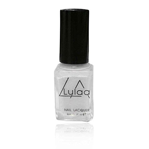 Busirde Nail Polish Peel off Nastro Coat Care Base Adesiva Nail Liquid Art Latex Bianca