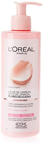 L'Oréal Flores Detergenti - 400 Ml