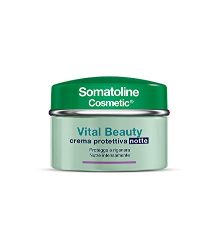 Somatoline Cosmetic Vital Beauty Crema Notte - 50 ml