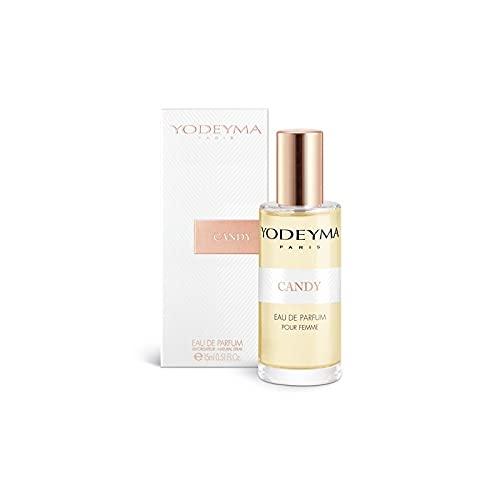 YODEYMA CANDY Eau De Parfum Profumo Donna 15 ml