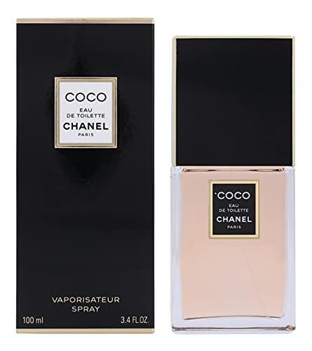 Chanel, Coco - Eau De Toilette Spray, Donna, 100 ml
