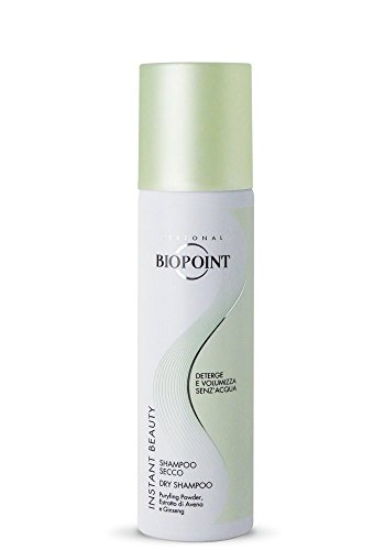 Biopoint Shampoo Seco - 150 ml.
