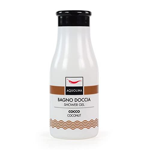 Aquolina Latte corpo idratante cocco - 250 ml