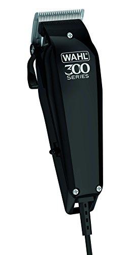 Wahl 9247-1316 Home Pro Serie 300 Kit Tagliacapelli con Cavo, con filo