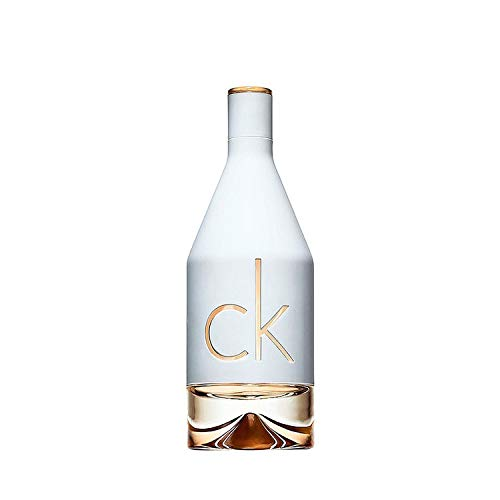 Calvin Klein, CK IN2U Her Eau de Toilette, Donna, 100 ml