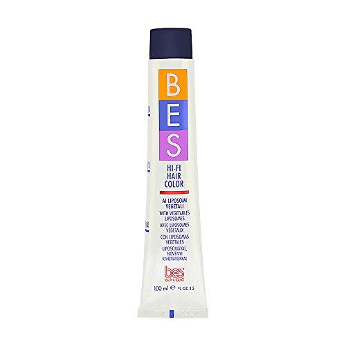 BES, Hi-Fi Color 100ml 4.71 Liquirizia