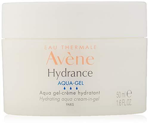 Avene Eta Hydrance Aqua Gel Crema Idratante - 50 Ml