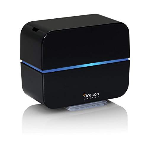 Travel Aroma Cube - Diffusore di Aromi - Oregon Scientific WS113 Nero