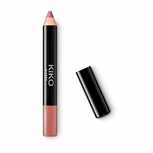 KIKO Milano Smart Fusion Creamy Lip Crayon 08 | Matitone On The Go