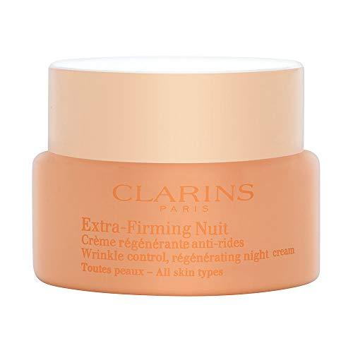 Clarins Extra-Firming Crema Notte Rigenerante Antirughe- 50 ml