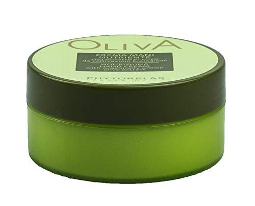 Oliva Mani 100 ml Crema Mani Nutriente