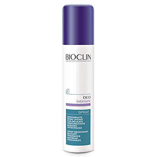 Bioclin Deo Intimate Spray - 100 ml