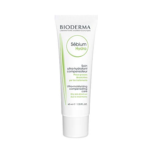 Bioderma Sébium Hydra idratante e lenitivo per pelle acneica 40ml