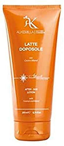 Alkemilla Latte Doposole, Corpo Cocco E Monoi, 200 ml