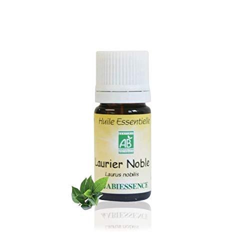 Abiessence-Olio essenziale biologico noble alloro