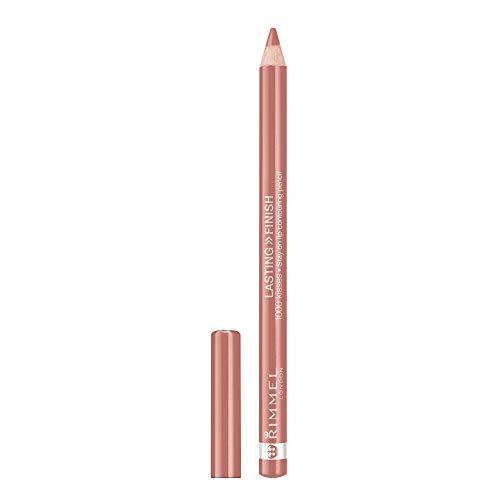 Rimmel London Matita Labbra Lasting Finish 1000 Kisses Pencil, 049 Natural, 1.2 g