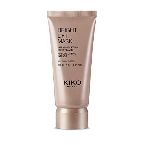 KIKO Milano Bright Lift Mask   Maschera Lifting Intensiva con Collagene Marino