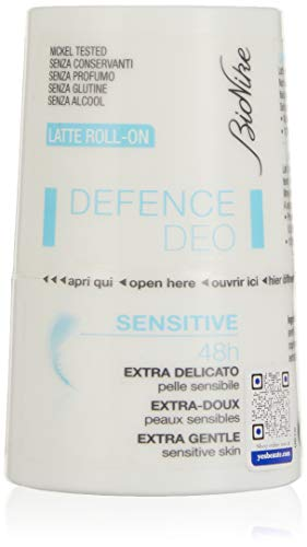 Bionike - Deodorante roll-on anti-macchia defence deo 50 ml