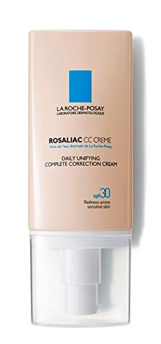 La Roche Posay Rosaliac CC Cream SPF 30, 50 gr