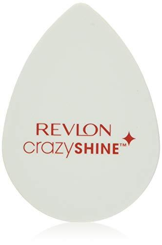 Revlon - 29290940 - Crazy Shine, Lima lucidante per unghie