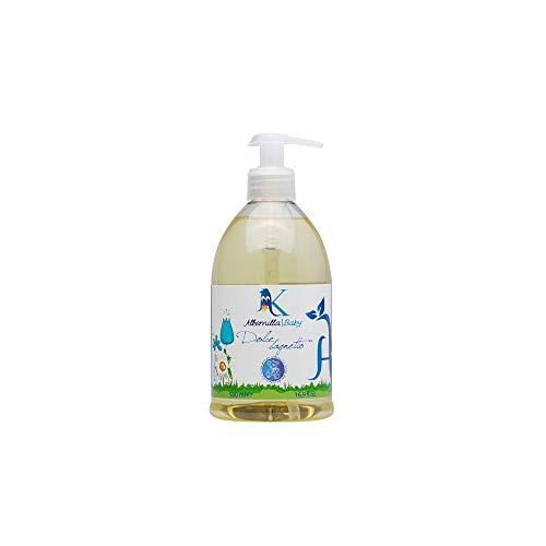Detergente Bambino Dolce Bagnetto 500 ml - Alkemilla