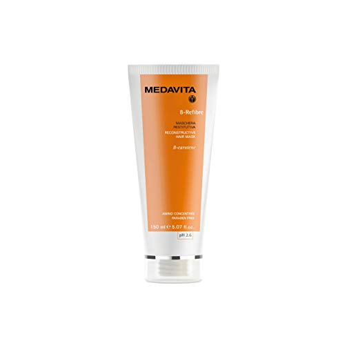 Medavita - B Refibre - Maschera restitutiva pH 2.6 - 150 ml