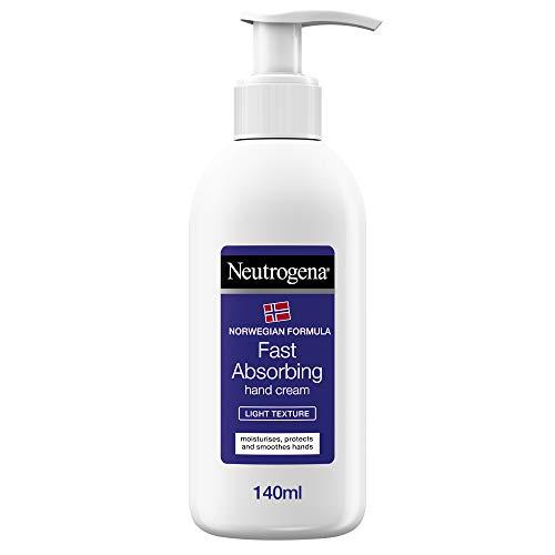 Neutrogena Crema Mani - 140 ml