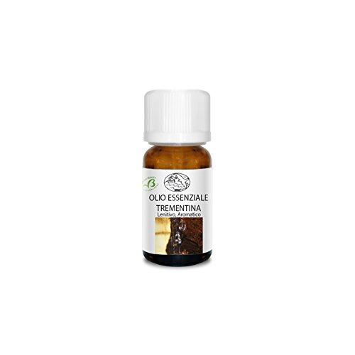 Uniest Olio Essenziale di Trementina - 10 ml