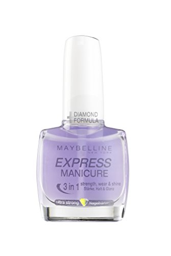 Maybelline New York Express Manicure Smalto per le unghie 3 in 1