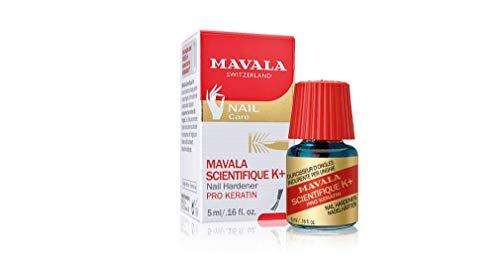 Cure-Indurente Scientifique Mavala Nail Tips 5 ml