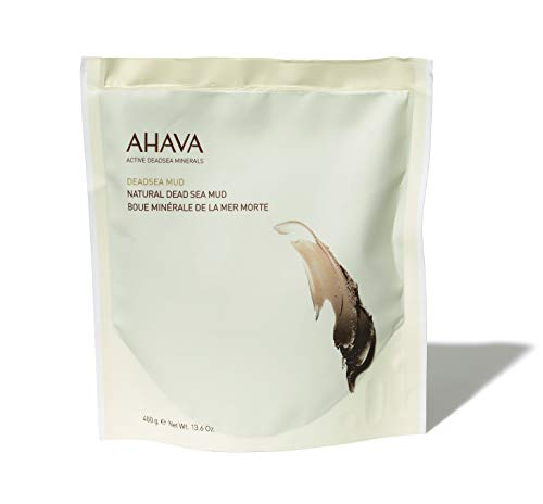AHAVA Deadsea Mud Fango naturale - 400 g.