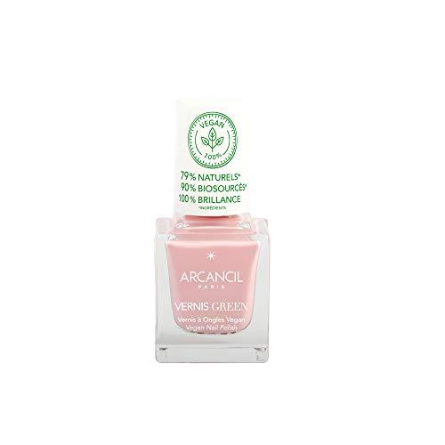 Arcancil - Smalto Green 300, fiore di ciliegio rosa