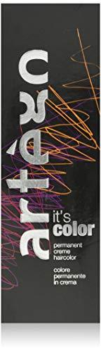 Artègo It's Color - Tinta permanente 3.62 - Castano scuro rosso viola (prugna) - 150 ml
