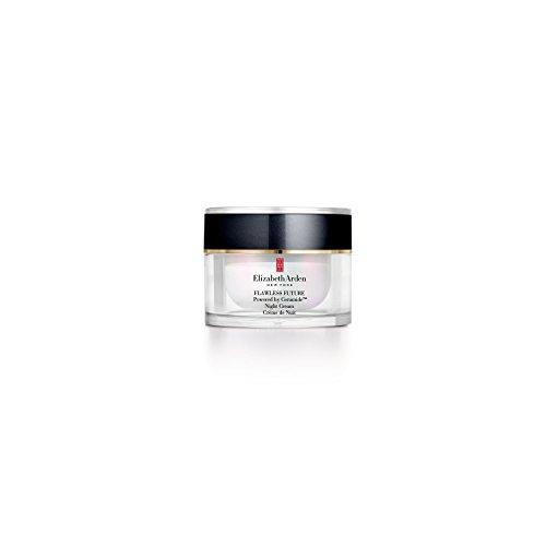 Elizabeth Arden Ceramide Flawless Future Moisture Night Cream Crema Viso Notte - 50 ml