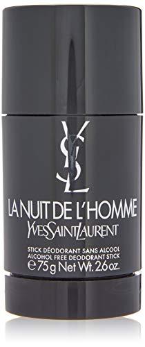 Yves Saint Laurent la Nuit de l'Homme Deodorante Stick, 75 g