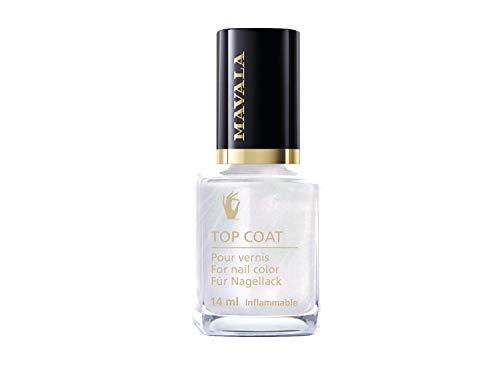 Mavala - Star Top Coat - Rosa - 14 ml