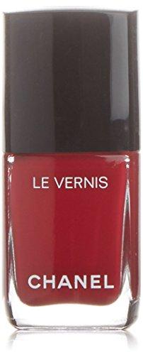 Chanel Le Vernis 508 Shantung Smalto, Decorazione Unghie Manicure e Pedicure - 10 ml