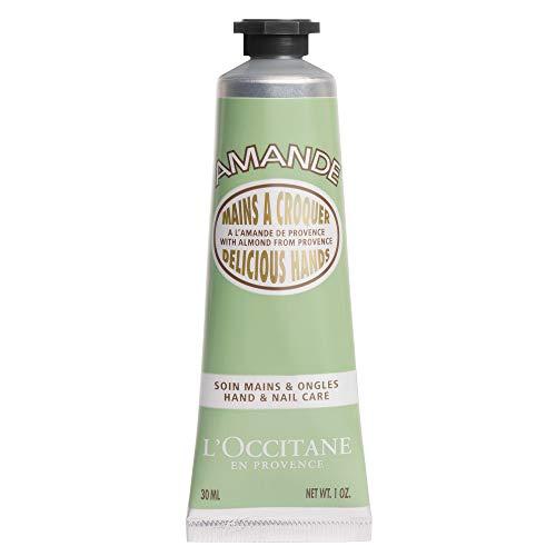 Crema Mani Mandorla - 30 ml - L'OCCITANE