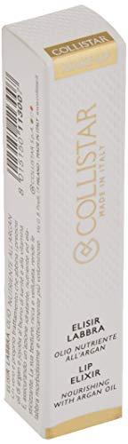 Collistar Elisir Labbra Olio Nutriente All'Argan - 7 ml.