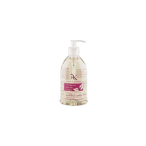 Detergente Delicato Bio Tè Bianco 500 ml - Alkemilla