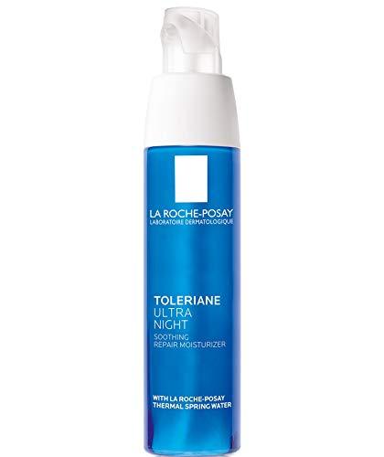 la Roche Posay Toleriane Ultra Notte Pelle Ultrasensibile o Allergica - 40 ml