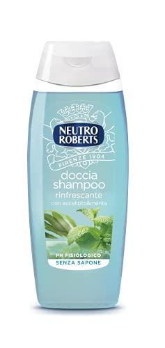 Neutro Roberts Doccia Shampoo Rinfrescante, 250ml
