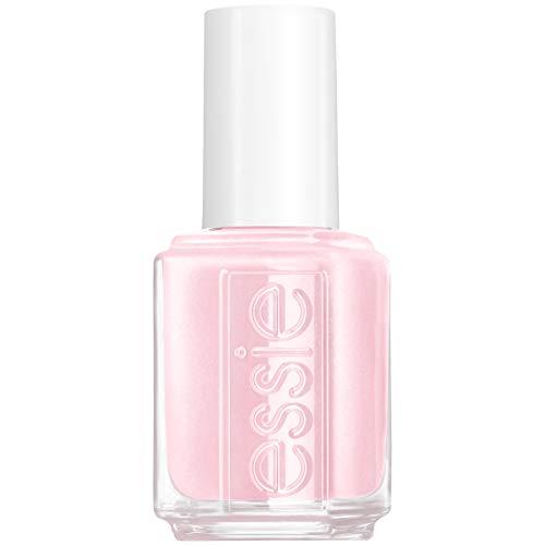 Essie Smalto per unghie, non Red-y per Bed Collection, colore rosa baby con finitura perla, Pillow Talk-The-Talk